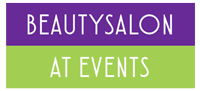 Beautysalon at Events
