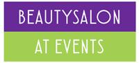 Beautysalon at Events